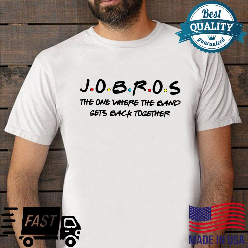 Mens Birthday For Cool Brothers Loves Happiness Shirt